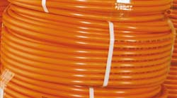 TUBES ORANGE (PEBD) -ICD Image