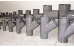 TUBES & RACCORDS PVC EVACUATION Image
